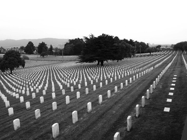 soldier graves